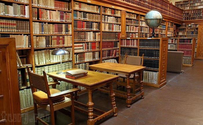 Городские библиотеки в афишу недели с 01 по 06 сентября 2017 года